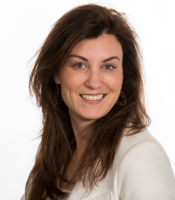 Lydia Geluk