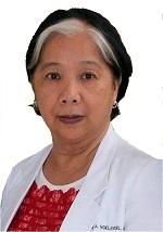 Dr. Corazon A Ngelangel